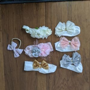 Bow Headband Assortment